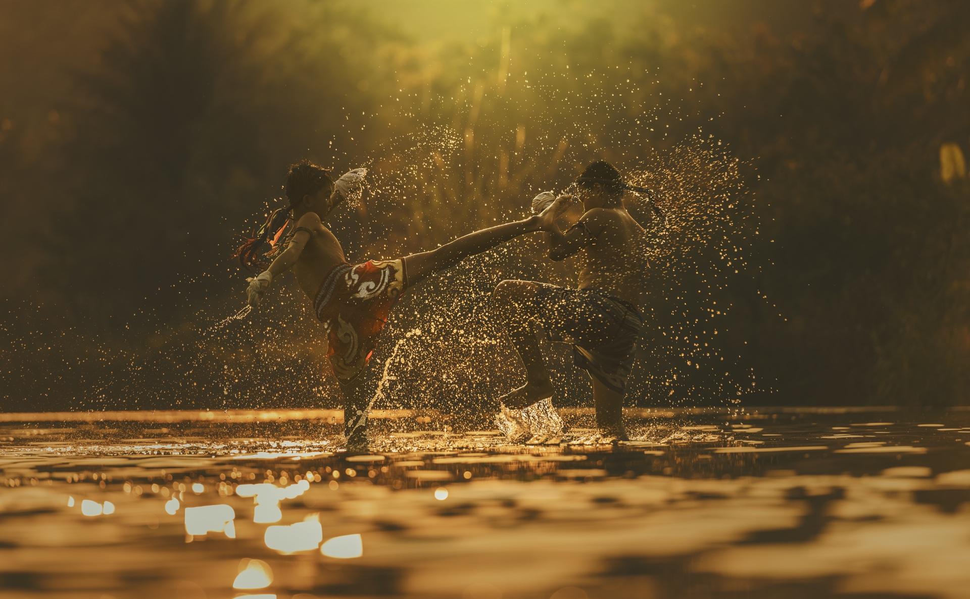 Ayutthaya Muay Thai